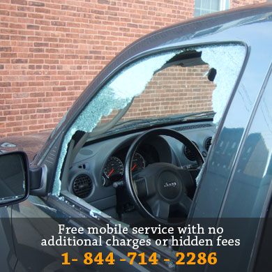Contact us Ads - JV Auto Glass